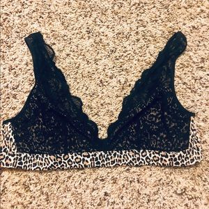 PINK Victoria's Secret Intimates & Sleepwear - QTY 3 🖤 Lace Bralettes Sexy Bras